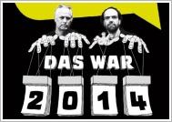 maschek - Das war 2014